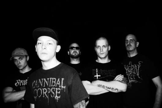 Deus Otiosus band 2013