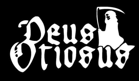 Deus Otiosus logo