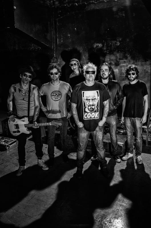 Acusticos & Valvulados PROMO 2014 Foto: Doni Maciel/Divulgação