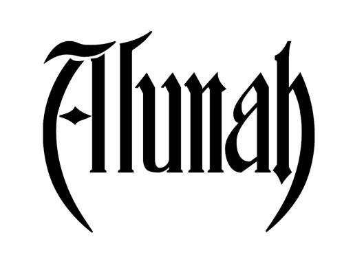 Alunah_Logo