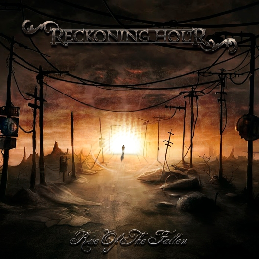 Front EP Reckoning Hour