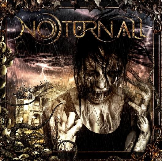 Capa Noturnall