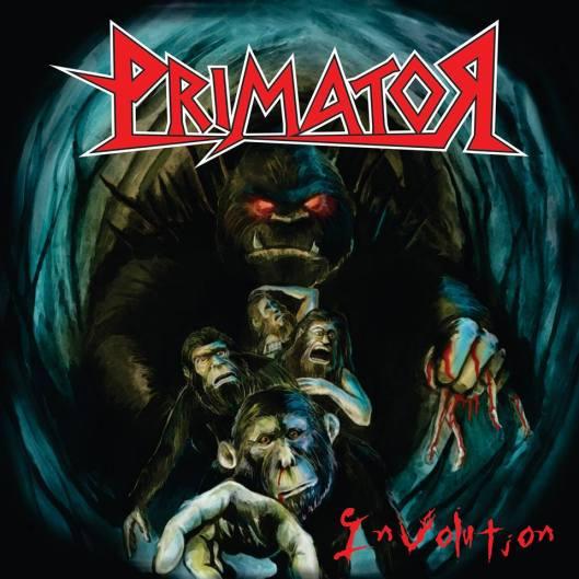 Capa-Primator-Involution