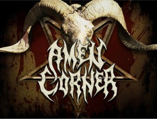 Amen Corner logo