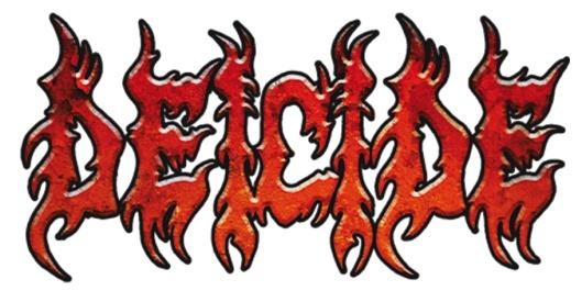Deicide_-_Logo